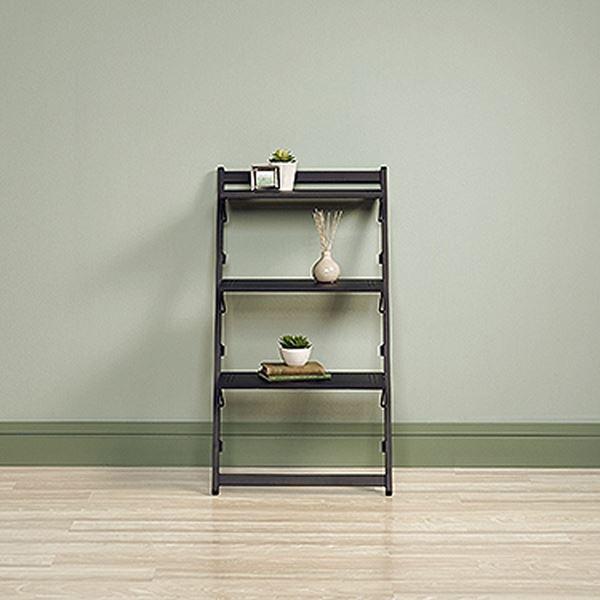 Picture of Beginnings Anywhere Shelf Black MetalBlack * D
