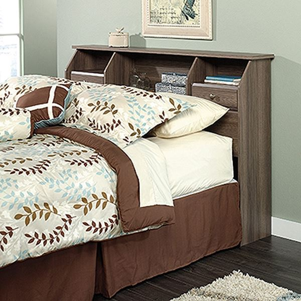 Picture of Shoal Creek Full/queen Headboard Diamond Ash * D