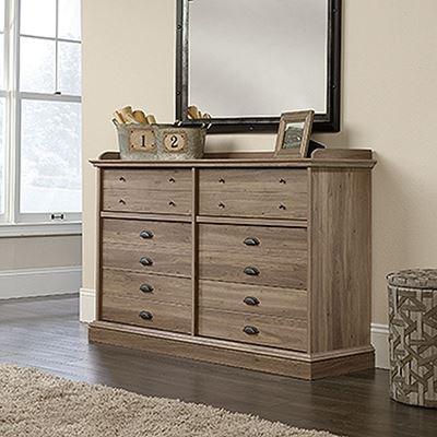 Picture of Barrister Lane Dresser Salt Oak * D