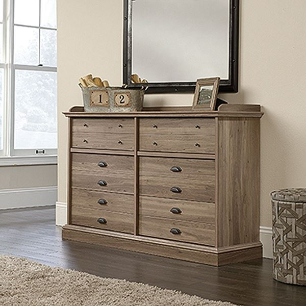 Picture of Barrister Lane Dresser Salt Oak * D