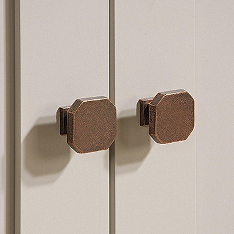 Picture of New Grange Accent Storage Cabinet Cobblestone * D