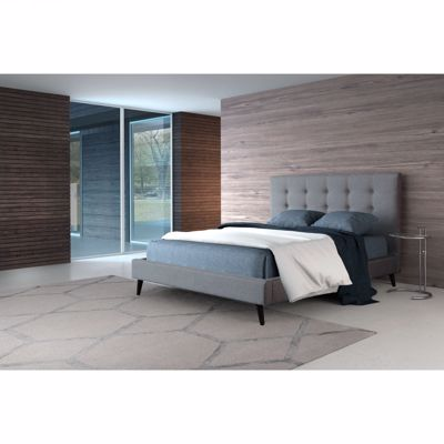 Picture of Modernity King Bed *D