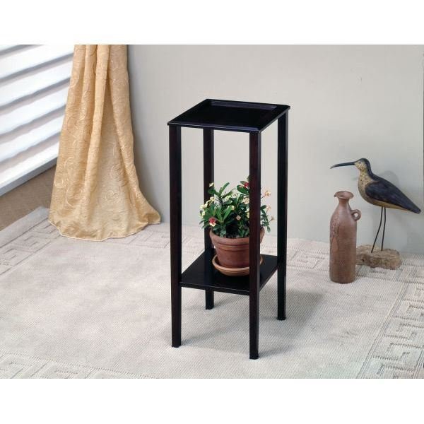 Picture of Accent Table, Espresso *D