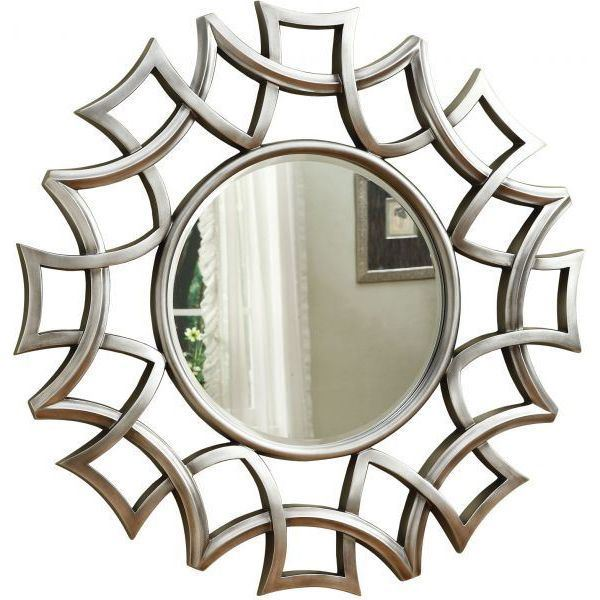 Picture of Mirror, Silver *D