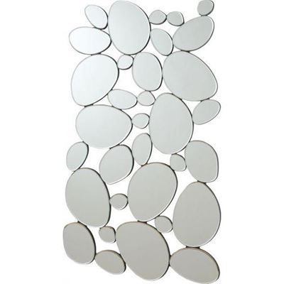 Picture of Skipping Stone Mirror *D