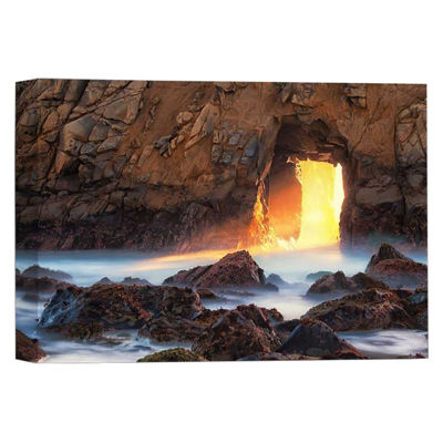 Picture of Majestic Light 24x36 *D