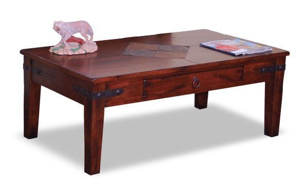 Picture Of Santa Fe Cocktail Table