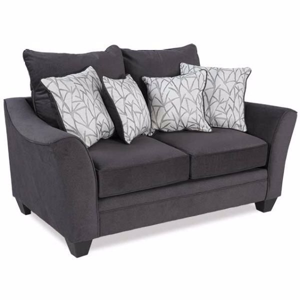 Picture of Riviera Flannel Loveseat
