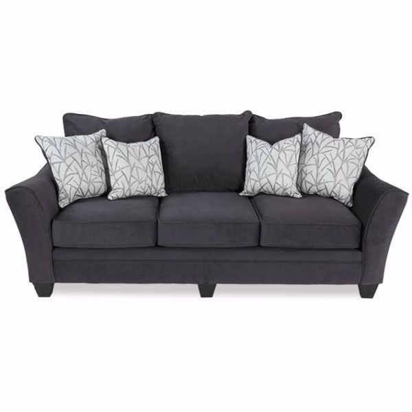 Picture of Flannel Seal Sofa
