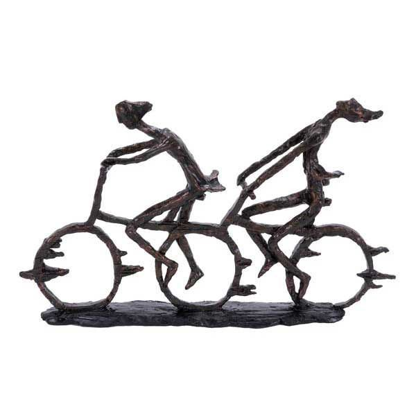 Picture of Biking Sculpture