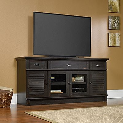 Picture of Harbor View Credenza Antiqued Paint * D