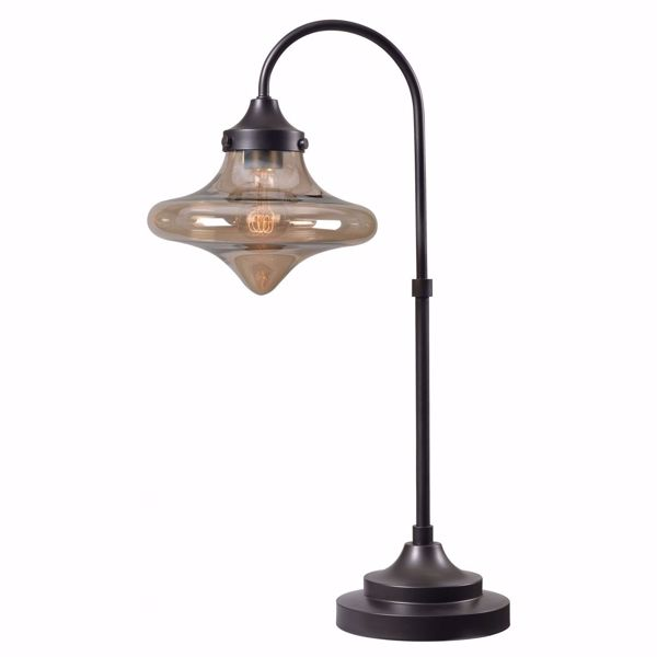 Picture of Rain Drop Table Lamp