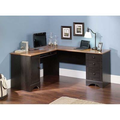Picture of Harbor View Corner Computer Desk