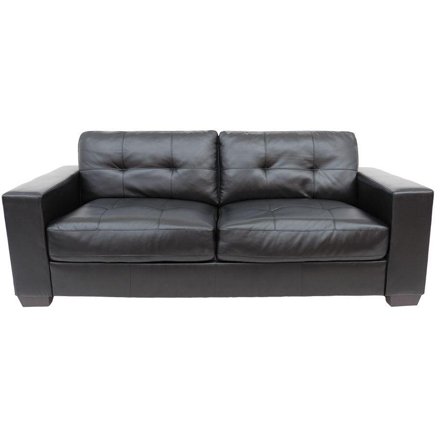 Picture of Ashton Black Sofa