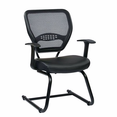 Picture of Bonded Leather Office Chair 5705E *D