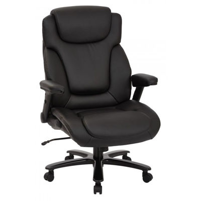 Picture of Bonded Leather Office Chair 39200 *D