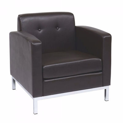 Picture of Wallstreet Espr Arm Chair *D