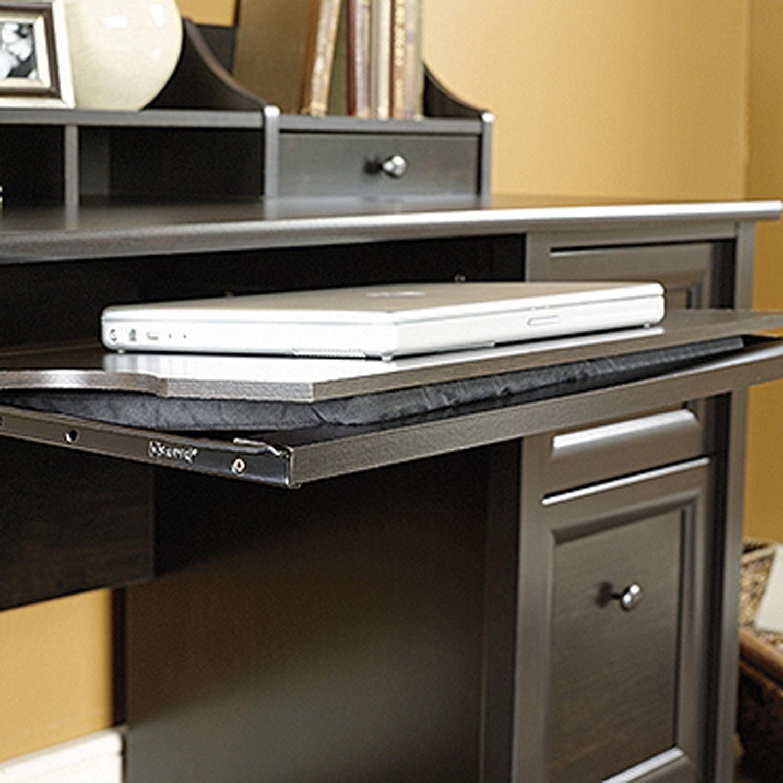 Picture of Edge Water Computer Desk Estate Black * D