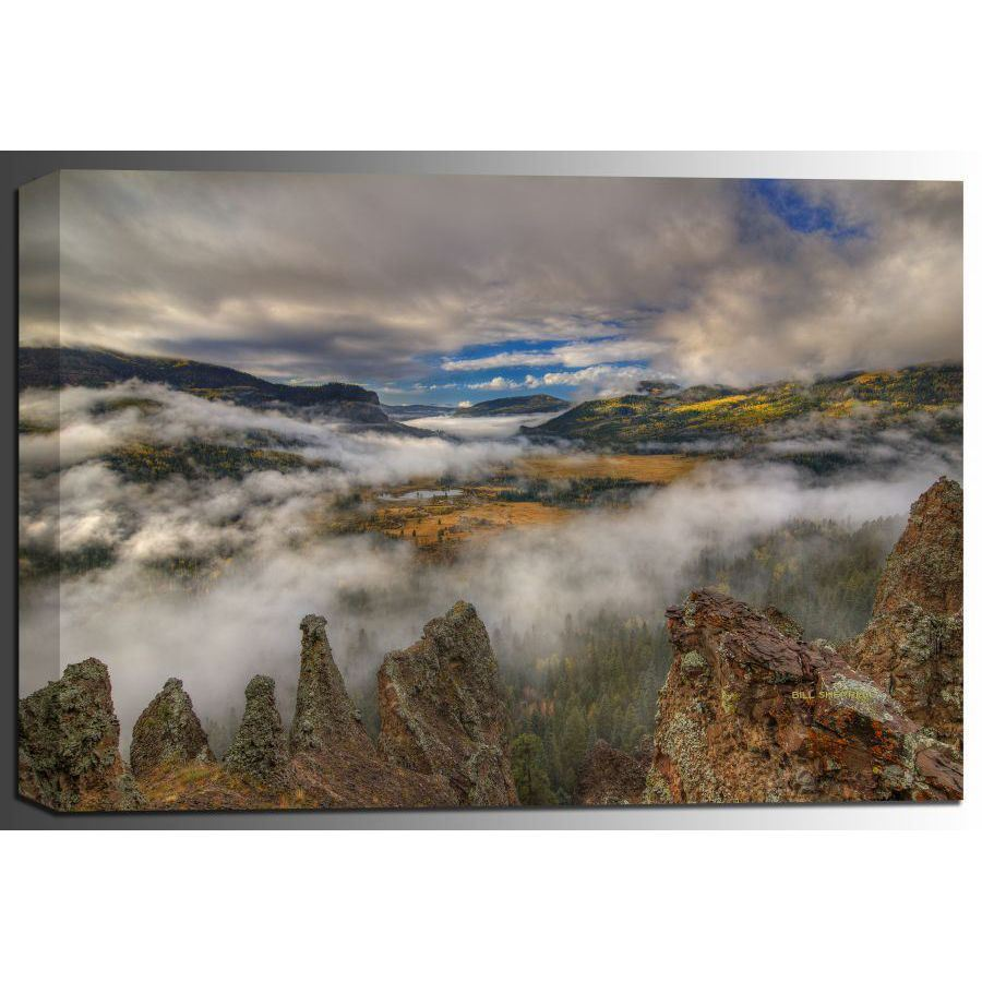Picture of Revelation Valley 24x36 *D