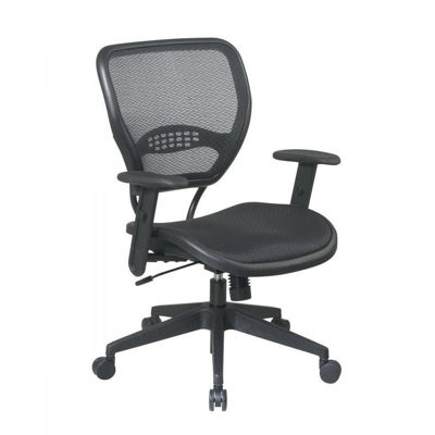 Picture of AIR GRID OFFICE CHAIR