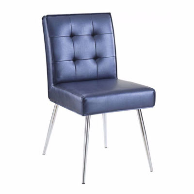 Picture of Azure Tuffed Dining Chair *D