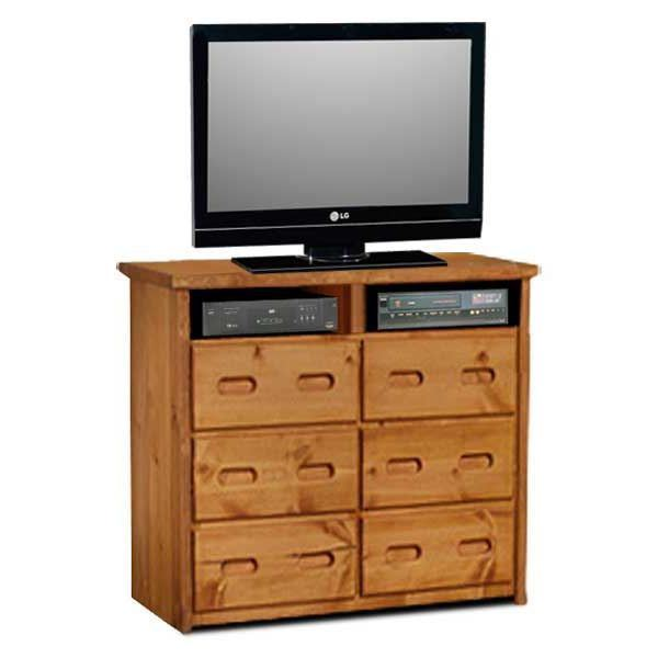 Picture of Bunkhouse TV Chest