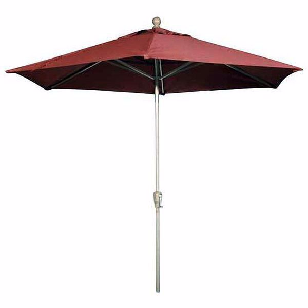 Picture of 9' Umbrella Push-Tilt