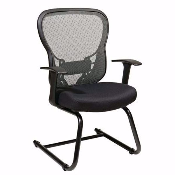 Picture of Spacegrid Office Chair 529-3R2V30 *D