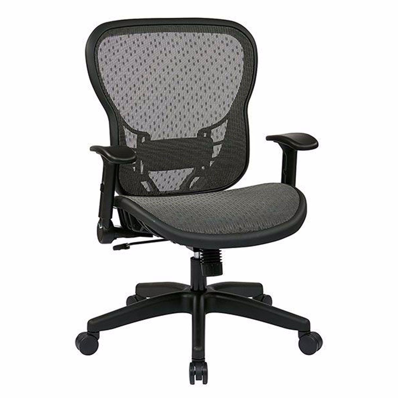 Egrid Office Chair 529 R22n1f2