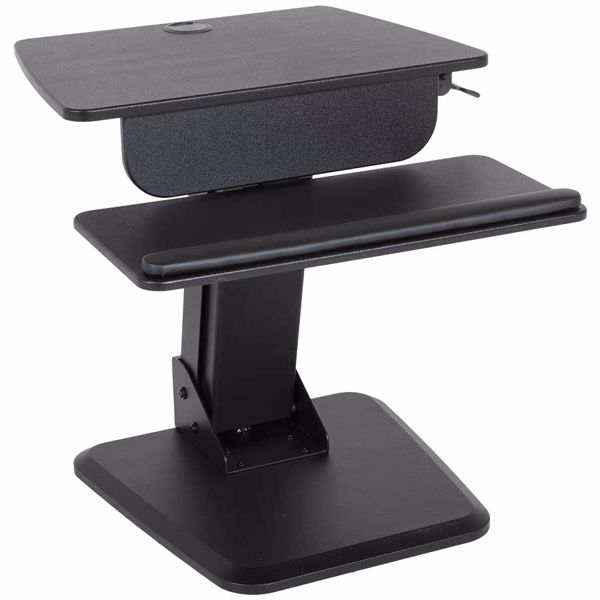 Picture of Atdec Sit-to-Stand Freestanding Workstation