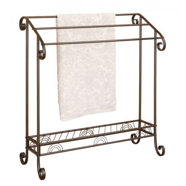 Picture of Towel Rack, Dark Bronze *D