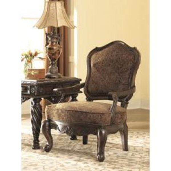 North Shore Showood Accent Chair 2260360 Ashley