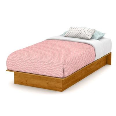 Picture of Libra Twin Platform Bed *D