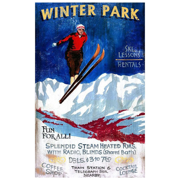 Picture of Winter Park Art