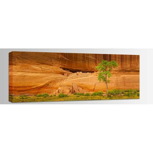 Picture of Canyon de Chelly Whitehouse Ruins 60x20 *D