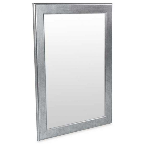 Picture of Salerno Silver Wall Mirror