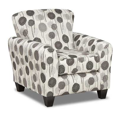 Picture of Prism Ash Accent Chair
