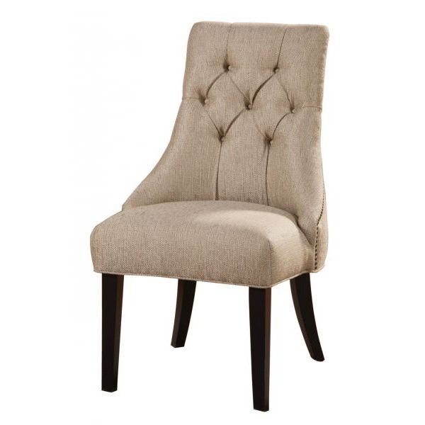Picture of Accent Chair, Sand *D