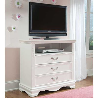 Picture of Jessica White Console