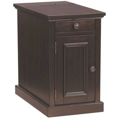 Picture of Laflorn Sable Power Chairside End Table
