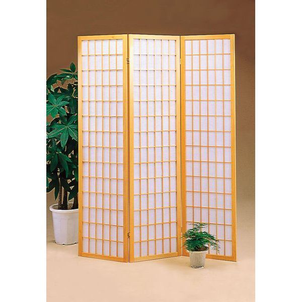 Picture of Folding Screen, Brown *D