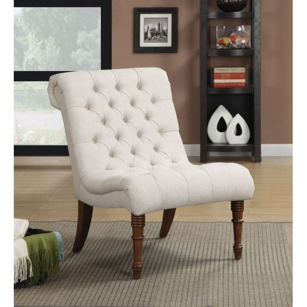 Picture of Accent Chair, Oatmeal *D