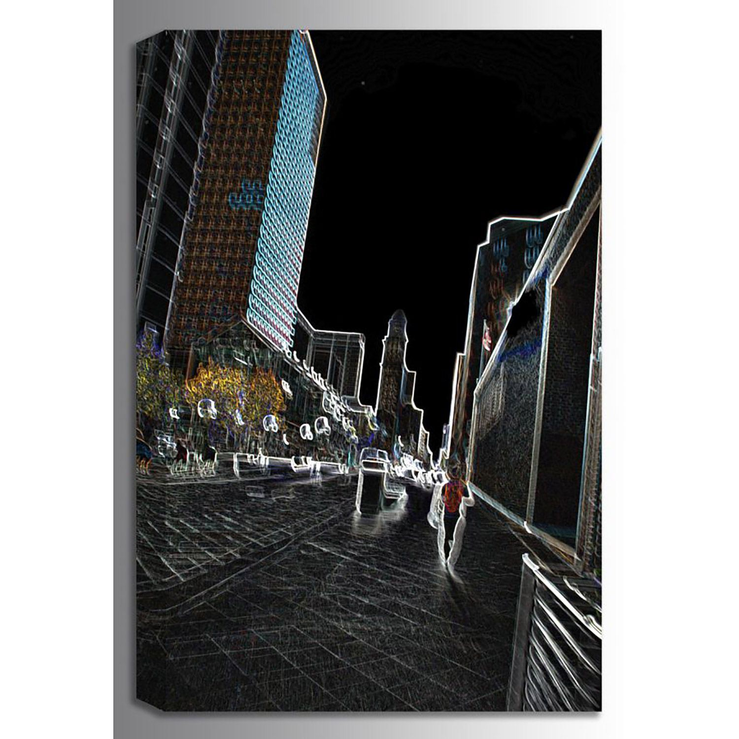 Picture of Denver Neon Collection 01153