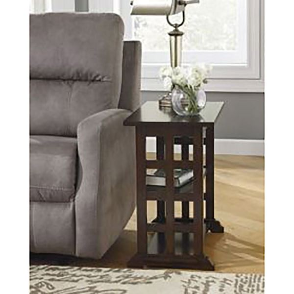 Picture of Braunsen Chair Side End Table *D