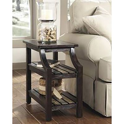 Picture of Mestler Chair Side End Table *D