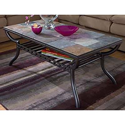 Picture of Rectangular Cocktail Table