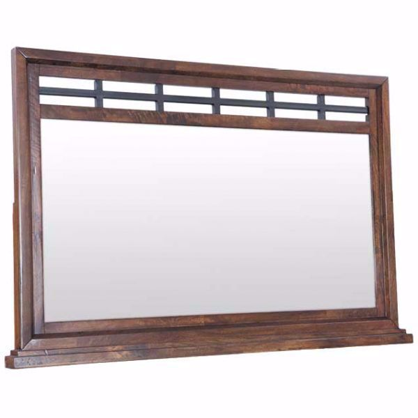 Picture of Whistler Retreat Mirror
