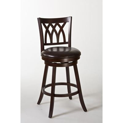 Picture of Tateswood Swvl Bar Stool *D