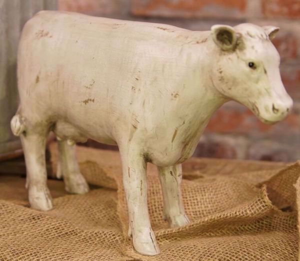 Picture of Farm House Cow