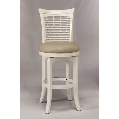 Picture of Bayberry Swvl Bar Stool *D
